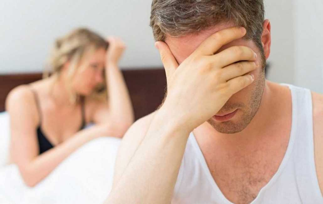 nitrati e farmaci per la disfunzione erettile
