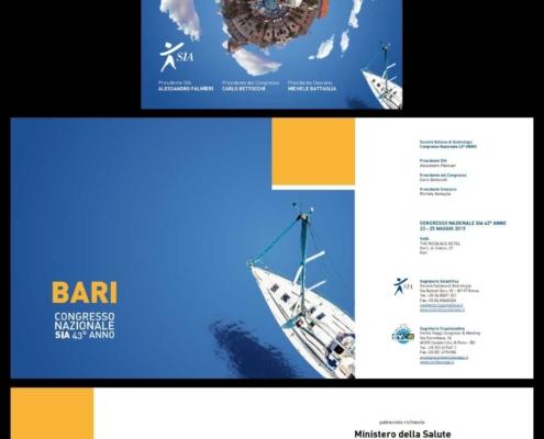 Novità Congresso SIA 23-25 Maggio 2019 Bari